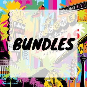 I <3 Bundles! Let's Make a Deal!